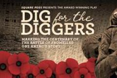 Dig for the Diggers