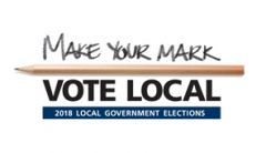 Make Your Mark Local Government Elections