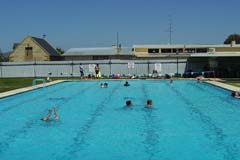 Oatlands Swimming Pool