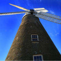 Tours Callington Mill